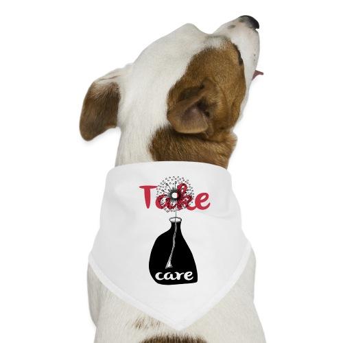 take_care - Bandana per cani