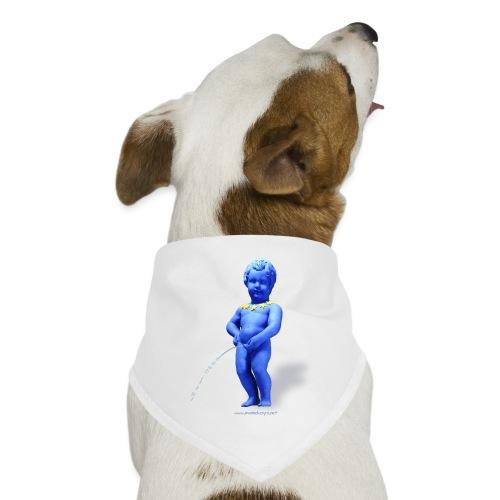 EUROPA mannekenpis ♀♂ | Enfant - Bandana pour chien