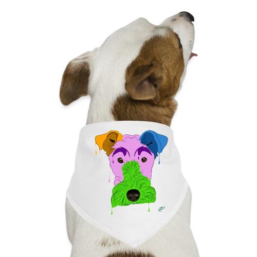 Fox Terrier - Bandana per cani