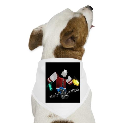 Sebastian yt - Bandana til din hund