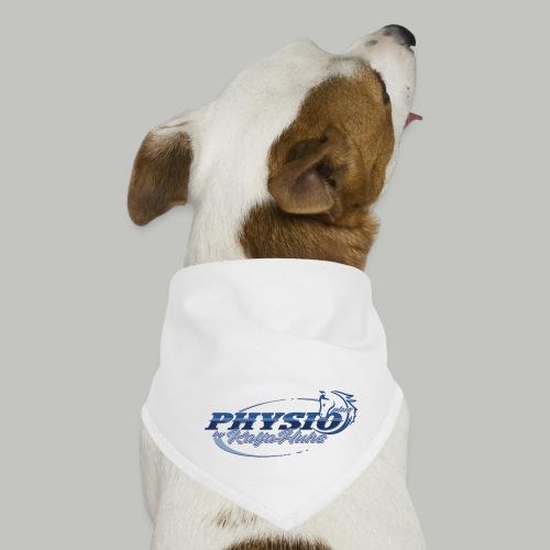 PHYSIOplus_2021-(Bitte max. 40° verkehrt waschen) - Hunde-Bandana