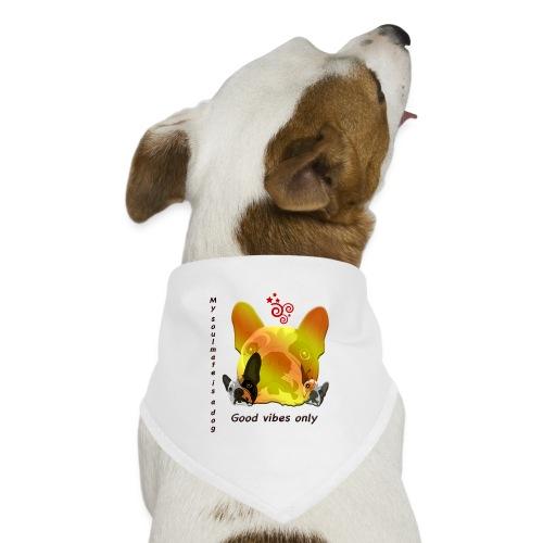 Vibration - Bandana pour chien