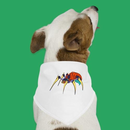 spider man frankenstein monster computer icons car - Bandana per cani
