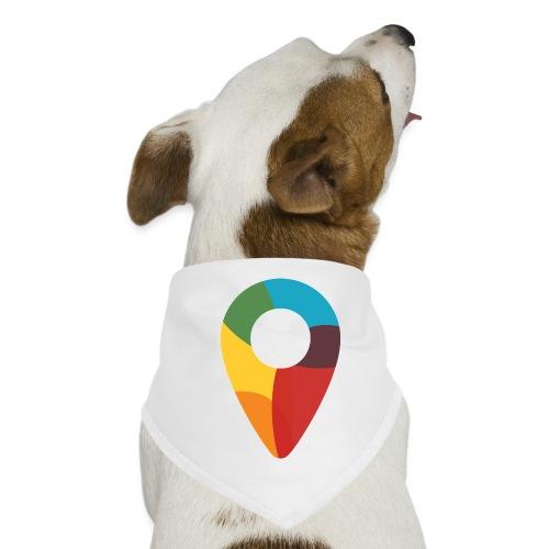 FoundedX monogram png - Dog Bandana