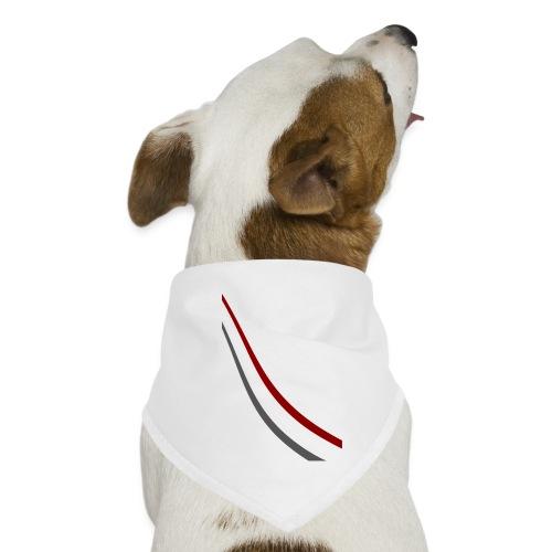 stripes shirt png - Honden-bandana