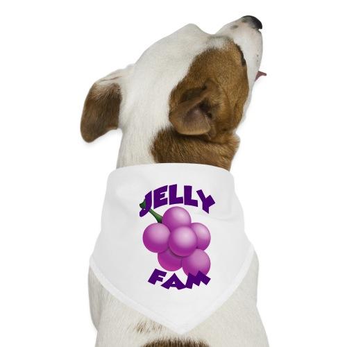 JellySquad - Bandana til din hund