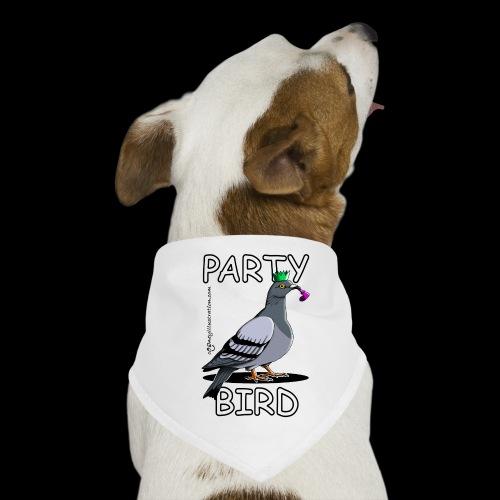 Party Bird - Dog Bandana