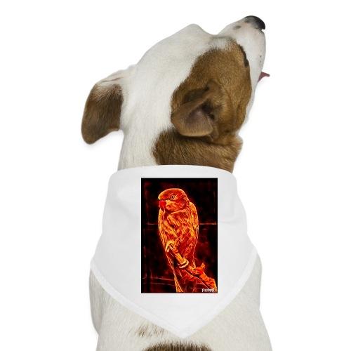 Bird in flames - Koiran bandana