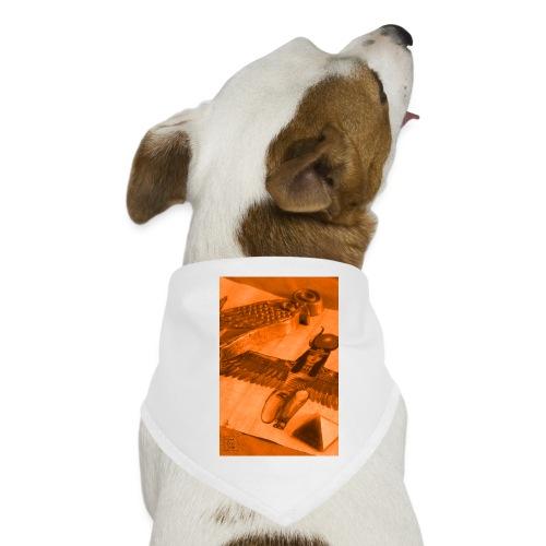 Iside e Horus - Bandana per cani