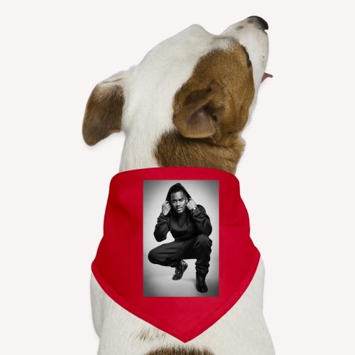 Black M - Bandana pour chien