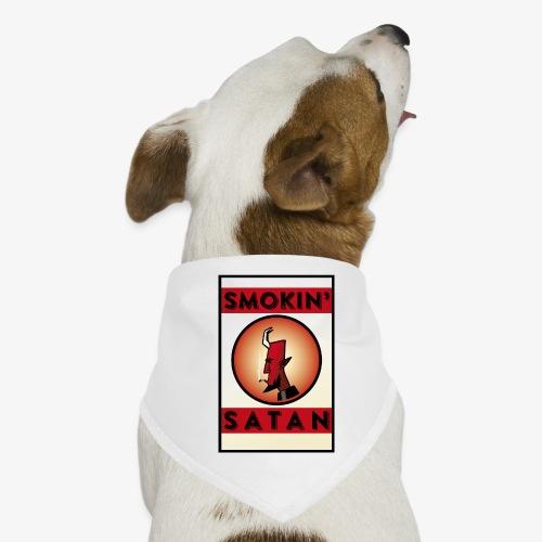 Smokin Satan - Hundsnusnäsduk