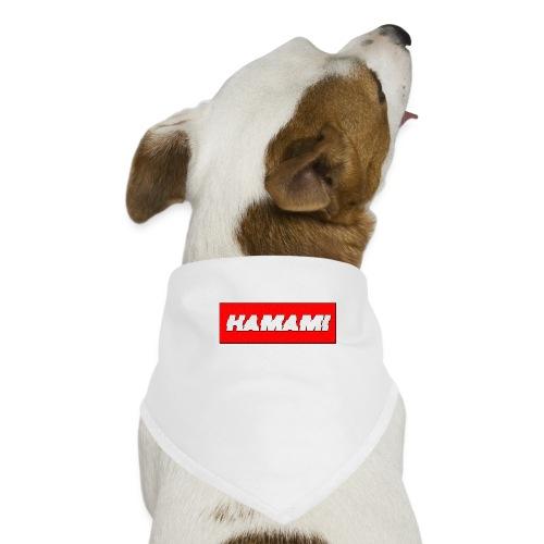 HAMAMI - Bandana per cani