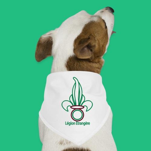 GRENADE LEGION - Bandana pour chien