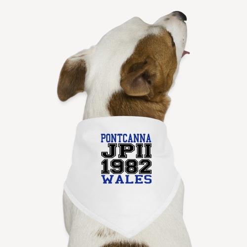 PONTCANNA 1982 - Dog Bandana