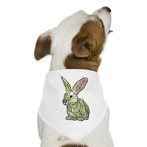 Scribblebunny - Dog Bandana