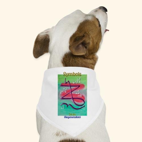 Zeniel - Hunde-Bandana