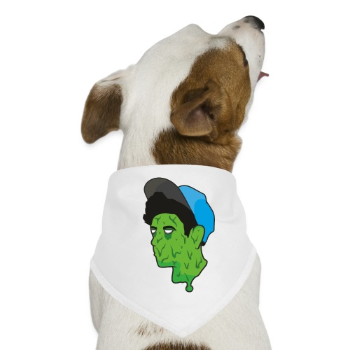 TUMBLR BOI GRAPHIC SHIRT - Dog Bandana