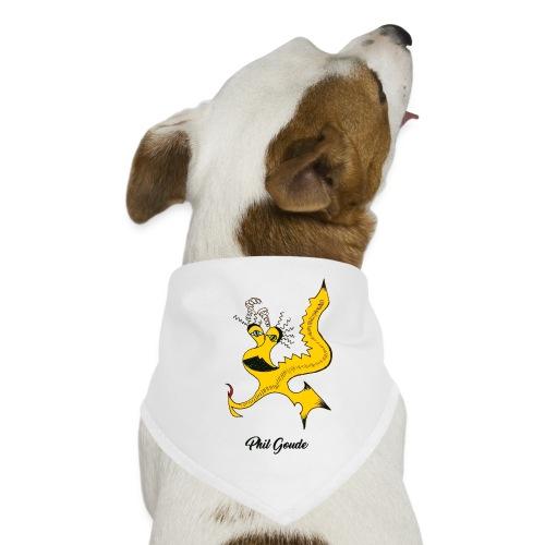 Phil Goude - Bandana pour chien