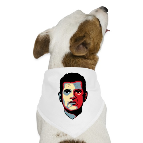 Corona DK 2020 - Bandana til din hund