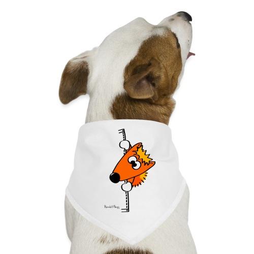 Gribouillons Sneak - Bandana pour chien