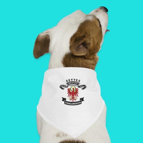 Tiroler - Hunde-Bandana