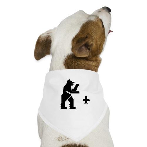 hemelogovektori - Koiran bandana
