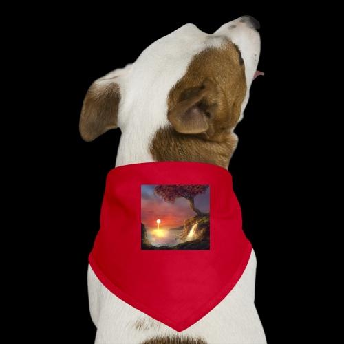 Serenity - Dog Bandana