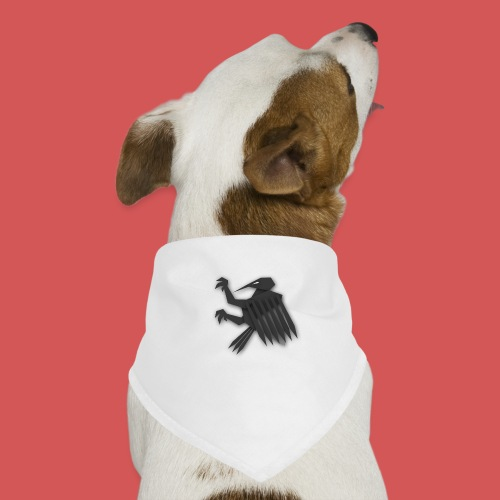 Nörthstat Group ™ Black Alaeagle - Dog Bandana