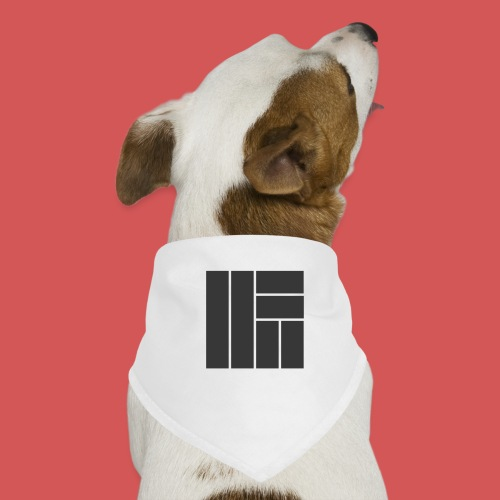 NÖRCup Black Iconic Edition - Dog Bandana