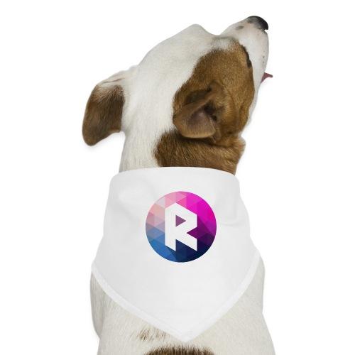 radiant logo - Dog Bandana
