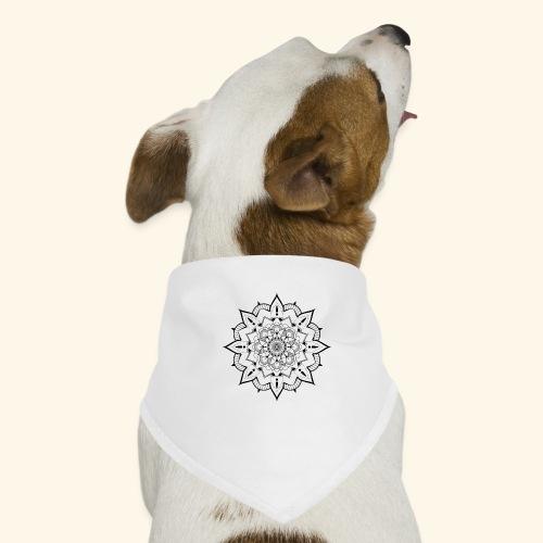 mandala - Bandana pour chien