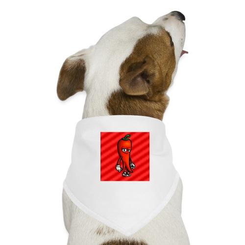 EL CHILLI - Hundsnusnäsduk