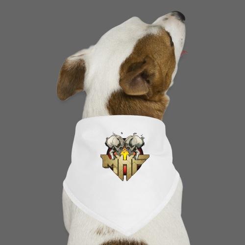 new mhf logo - Dog Bandana
