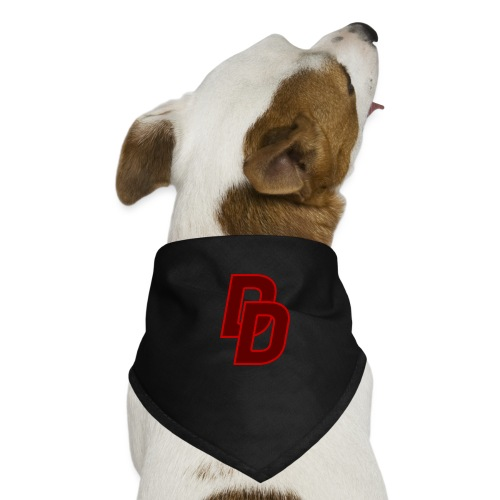 Daredevil Logo - Dog Bandana