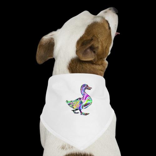 canard - Bandana pour chien