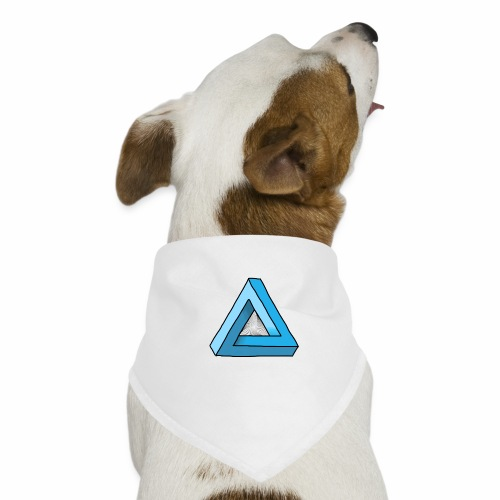 Triangular - Hunde-Bandana