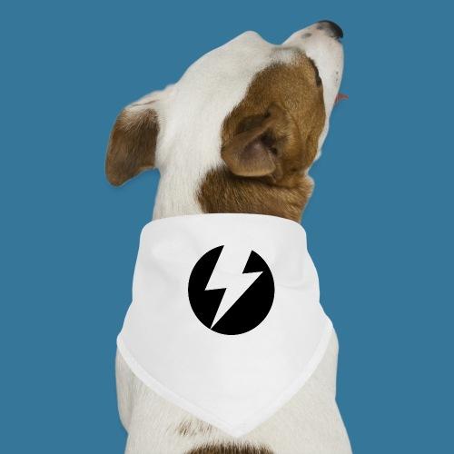 BlueSparks - Inverted - Dog Bandana