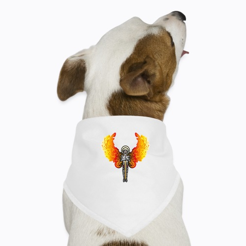 Angel - Dog Bandana