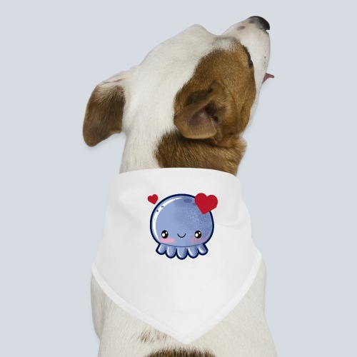 Octoliebe - Hunde-Bandana