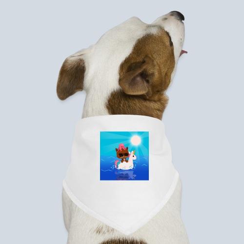 Summer Vibes - Bandana pour chien
