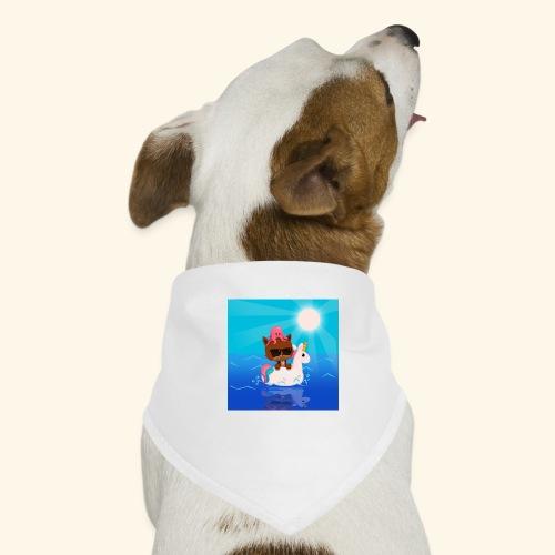 Summer Vibes - Dog Bandana