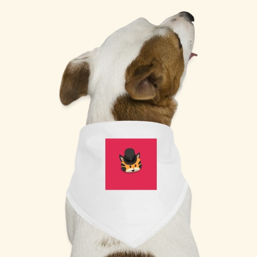 HCP custo 10 - Dog Bandana