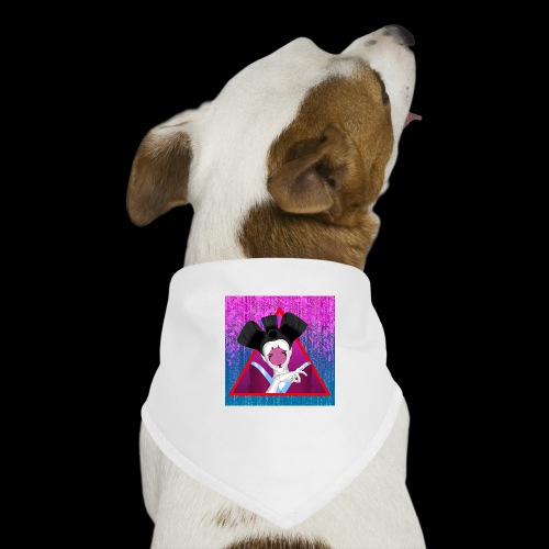 Geisha - Dog Bandana