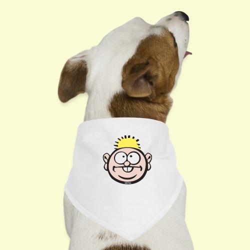 DIRKJAN - Honden-bandana