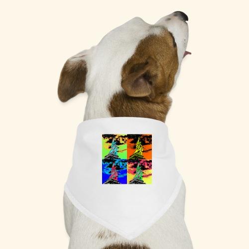 Quattro liberta - Bandana per cani