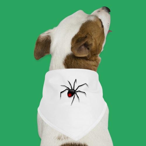 spider logo fantasy - Bandana per cani