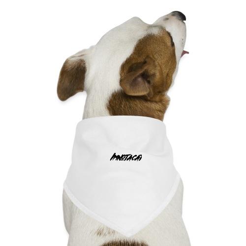 Immnotacat main design - Hundsnusnäsduk
