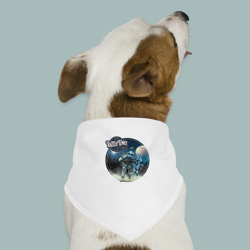 STMWTS Merch - Honden-bandana