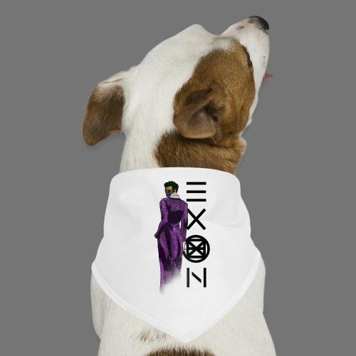 Emotionless Passion Exon - Dog Bandana