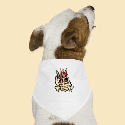 Pencilskull - Hunde-Bandana